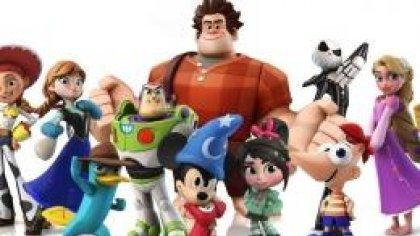Продажи Disney: Infinity удовлетворили потребности издателя