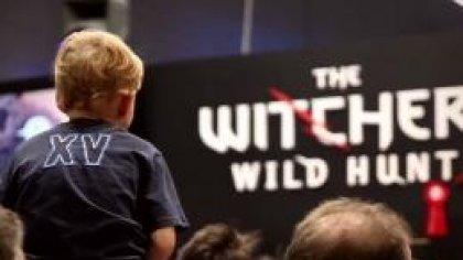 CD Projekt RED поделились впечатлениями с Gamescom