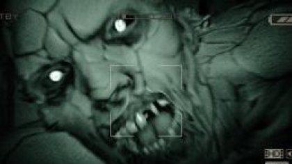 Релизный ролик игры Outlast