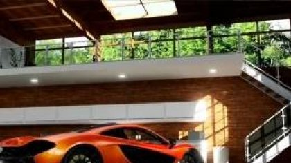Геймплей Forza Motorsport 5