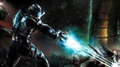 Electronic Arts еще верит в Dead Space