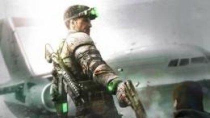 Steam-версия игры Splinter Cell: Blacklist отказывается запускаться