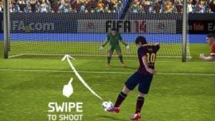 FIFA 14 будет Free-2-Play