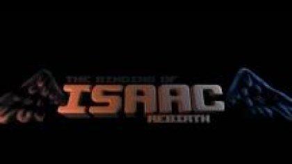 Анонс The Binding of Isaac: Rebirth