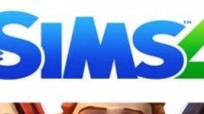 Геймплей The Sims 4