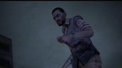 Релизный трейлер The Walking Dead для PS Vita