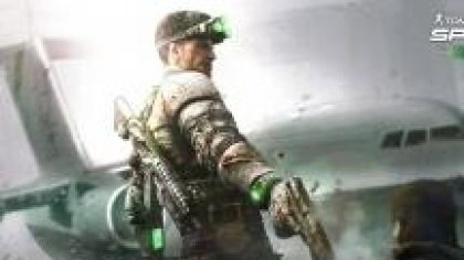 15 минут геймплея Splinter Cell: Blacklist