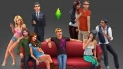 Скриншоты и подробности The Sims 4