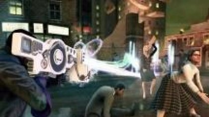 Dubstep Gun в GTA IV