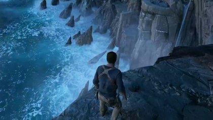 Неофициальный анонс Uncharted 4 от