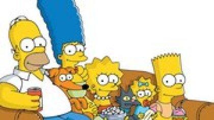 Возможна RPG по мотивам мульт-сериала «Симпсоны»