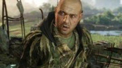 Crytek приостановил работу своих сайтов