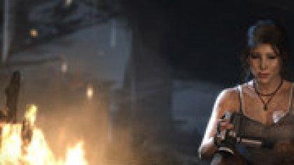 Официальный анонс сиквела Tomb Raider