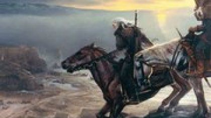 The Witcher 3: Wild Hunt выйдет в 2014 году