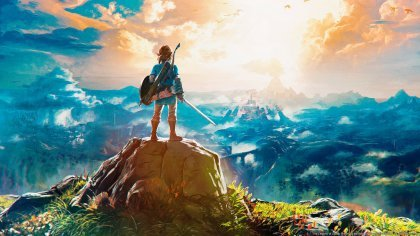 The Legend of Zelda: Breath of the Wild присвоили звание «Игра года» 150 раз