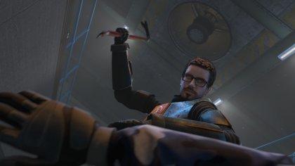 2 февраля выйдет игра Hunt Down The Freeman, связанная с вселенной Half-Life