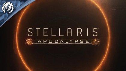 Новое DLC «Apocalypse» для стратегии Stellaris позволит теперь уничтожать целые планеты