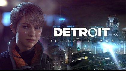 Официальная дата выхода игры Detroit: Become Human назначена на 25 мая