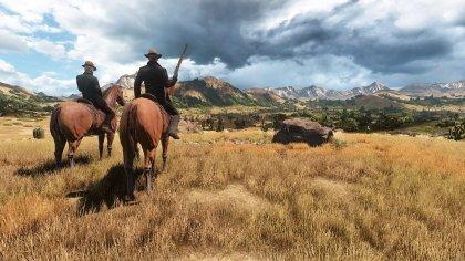 Игра Wild West Online 10 мая будет доступна в раннем доступе Steam