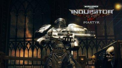 Из-за блокировок РКН игру Warhammer 40,000: Inquisitor – Martyr нельзя будет купить в России