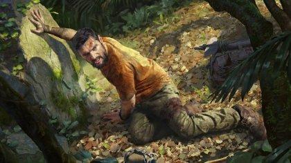 Скоро в раннем доступе появится симулятор выживания в Амазонке под названием Green Hell