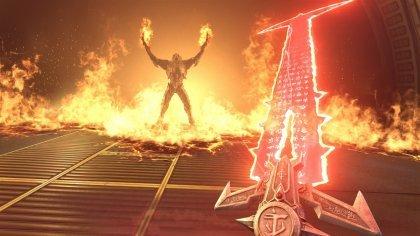 Первый геймплей DOOM: Eternal c выставки QuakeCon-2018