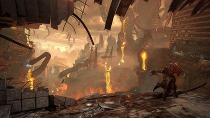 В DOOM: Eternal будет мультиплеер, но все дополнения будут исключительно сюжетными