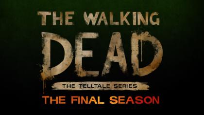 Дата выхода всех эпизодов The Walking Dead: The Final Season