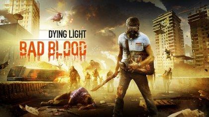 Доступ к королевской битве в Dying Light: Bad Blood появится в конце августа