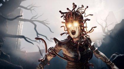 В Assassin's Creed Odyssey появится новый орден и мифические существа – выставка Gamescom 2018