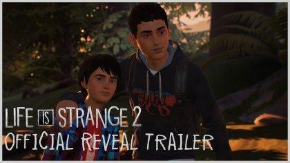 На выставке Gamescom 2018 появился дебютный трейлер Life is Strange 2 и новые скриншоты