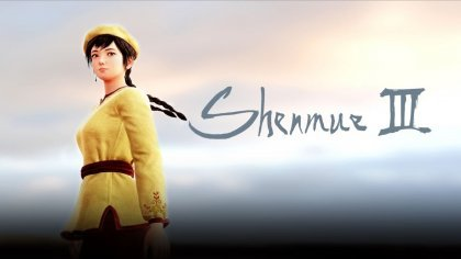 Дата выхода Shenmue 3 назначена на 27 августа 2019 года – выставка Gamescom 2018