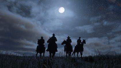 Функция HDR портит Red Dead Redemption 2 и игроки этим очень недовольны