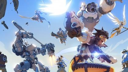 Недавний патч для Overwatch ломает игру некоторым геймерам