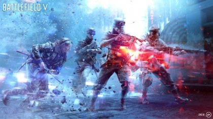 Battlefield 5 и полтысячи негативных отзывов