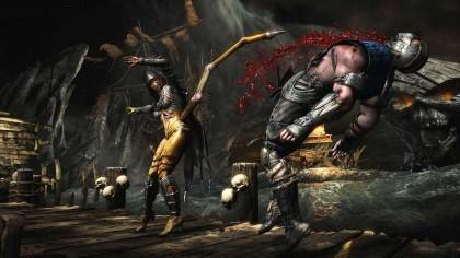 Слух: во время проведения The Game Awards анонсируют новую часть Mortal Combat
