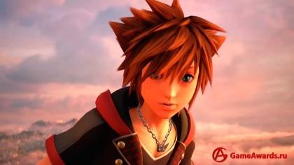 Разработчики подтвердили слив Kingdom Hearts 3, но переживать не стоит