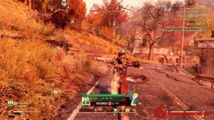 Fallout 76 настолько сырая, что игроки в ней способны летать