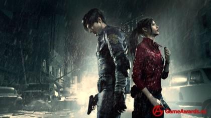 Игровой бум — вышла демо ремейка Resident Evil 2