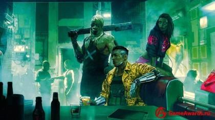 Немного подробностей о фауне Cyberpunk 2077 и мире игры в целом