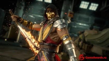 Что показали во время стрима по Mortal Kombat 11