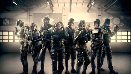 Игроки Rainbow Six Siege столкнулись с новым видом абьюза игровых механик