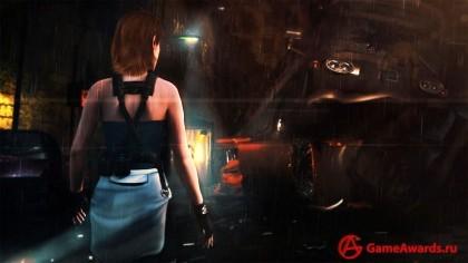 Дополнение для Resident Evil 2 и возможность выпуска ремейка Resident Evil 3