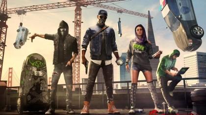 Секретный проект от Ubisoft не отменяется