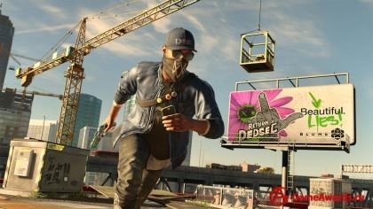 Ubisoft приготовила что-то по франшизе Watch Dogs?