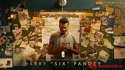 Rainbow Six Siege с новым CGI роликом и новостями о 4-ом сезоне