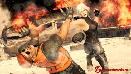 Season Pass для Dead Or Alive 6 стоит дороже полноценных игр