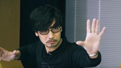 Кодзима продолжает удивлять других разработчиков своей игрой