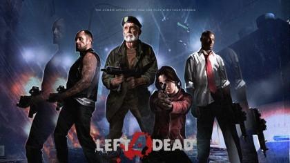 Нас ожидает новый проект от создателей легендарной Left 4 Dead