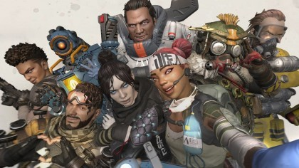 Нет читерам в Apex Legends